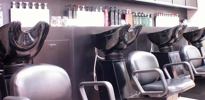 Sebastian's Salon